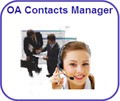 contacts manager image