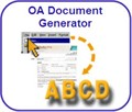 document generator image