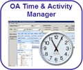 time and activity manager image